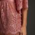 Kimono Lace Isabelle, Rose