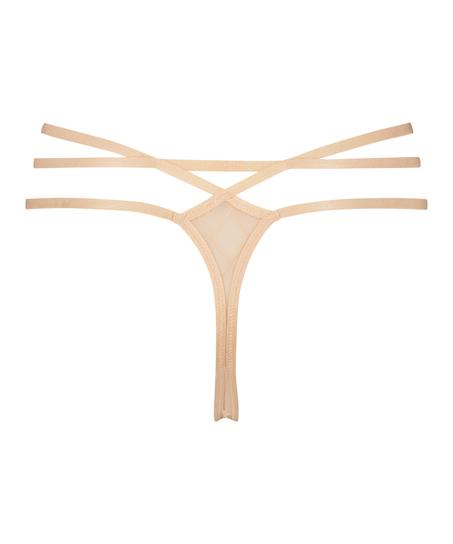 String Kylie, Beige