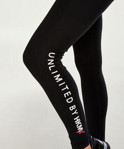 Legging sport HKMX Level 1, Noir