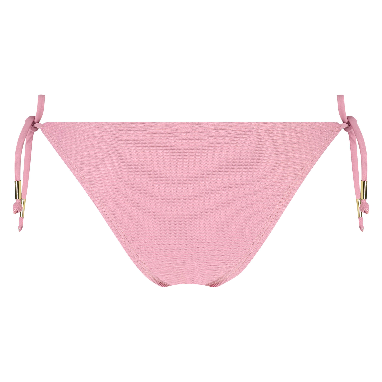 Bas de bikini Tanga Desert Springs, Rose, main