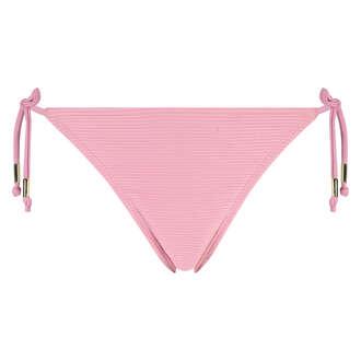 Bas de bikini Tanga Desert Springs, Rose