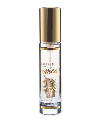 Purse spray Forever Sexy, Blanc
