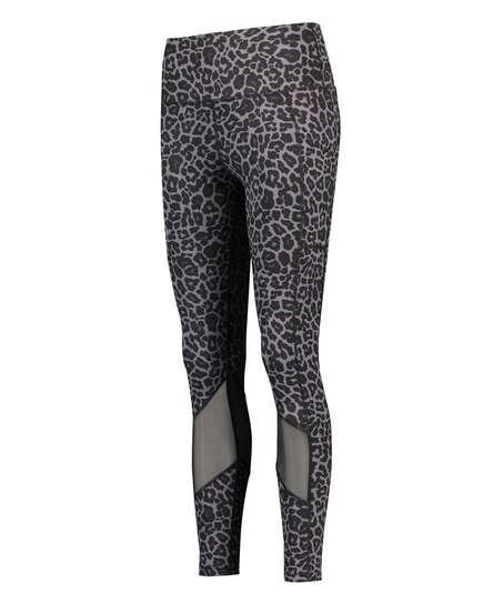HKMX Legging taille haute Oh My Squat , Gris