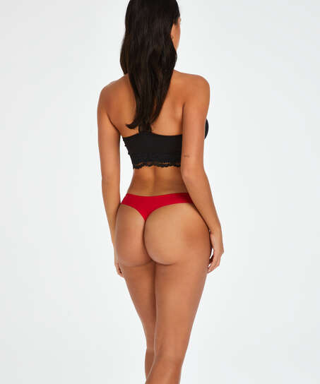 Invisible string basic, Rouge