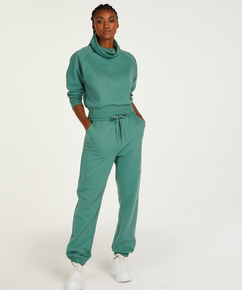 Tall Pantalon de jogging Boyfriend Sweat, Vert