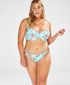 Haut de bikini à armatures préformé Bea, Bleu