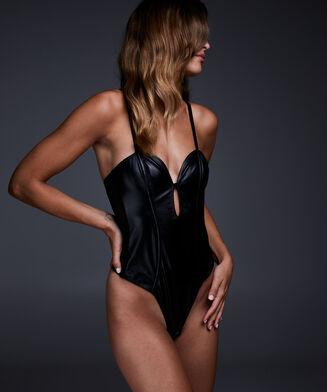 Body Mila, Noir