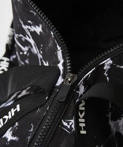 Sac de sport HKMX, Noir