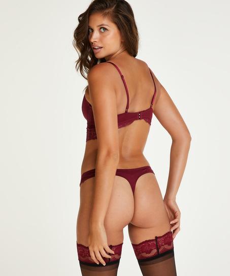 String Elise, Rouge