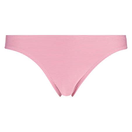 Bas de bikini Rio Desert Springs, Rose