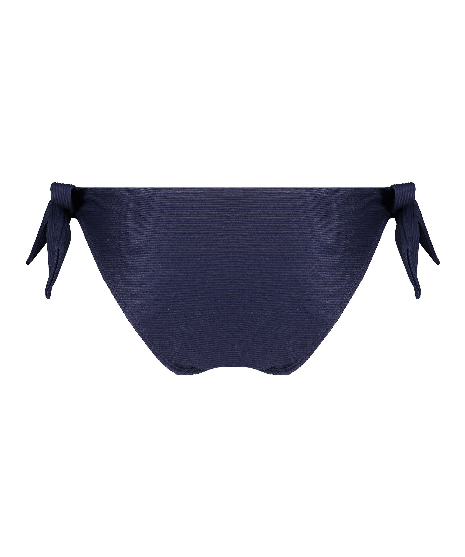 Bas de bikini Rio Harper, Bleu, main