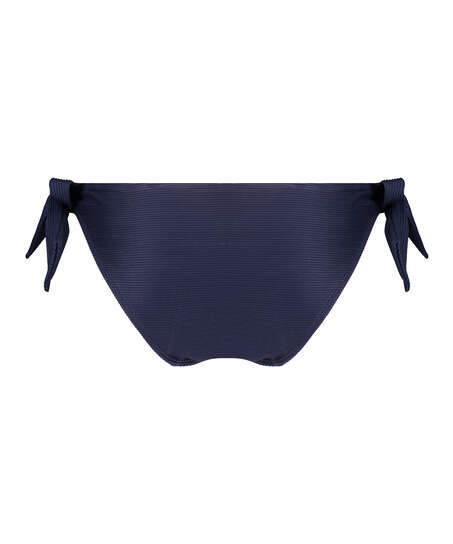 Bas de bikini Rio Harper, Bleu