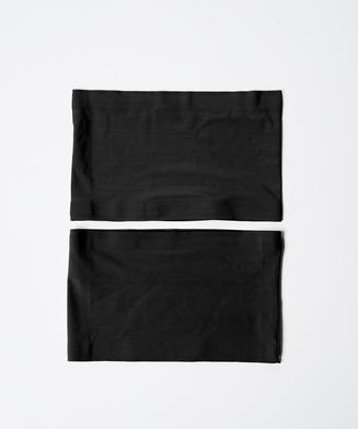 Cuissardes Micro, Noir