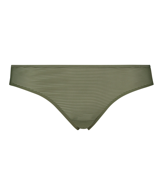 Invisible string Stripe mesh, Vert, main