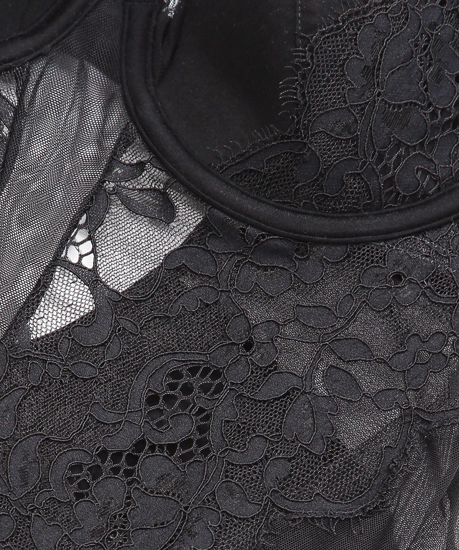 Body Genevieve, Noir, main