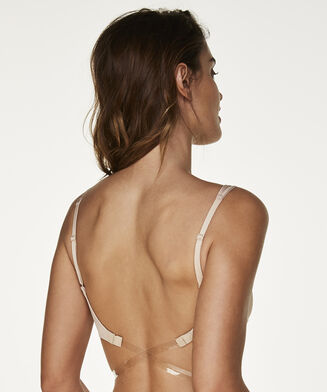 Low back strap, Bronzage