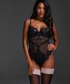 Body Amelia, Noir