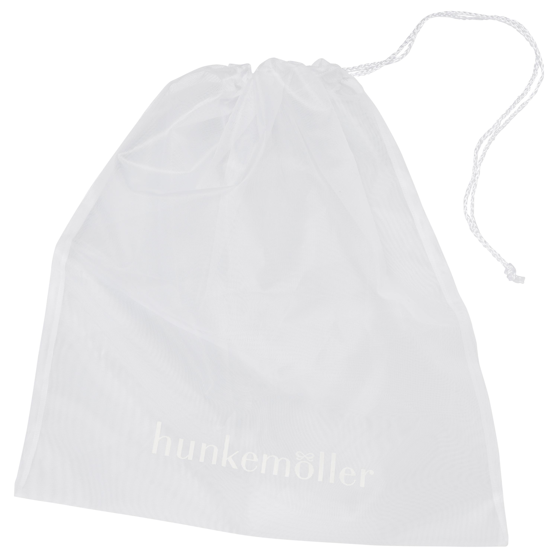 Filet lingerie grand, Blanc, main