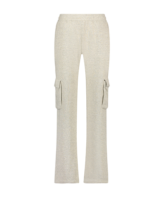 Pantalon de jogging Cargo , Beige